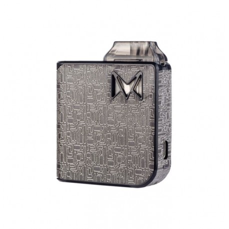 MI-POD DIGITAL GRAY - SMOKING VAPOR