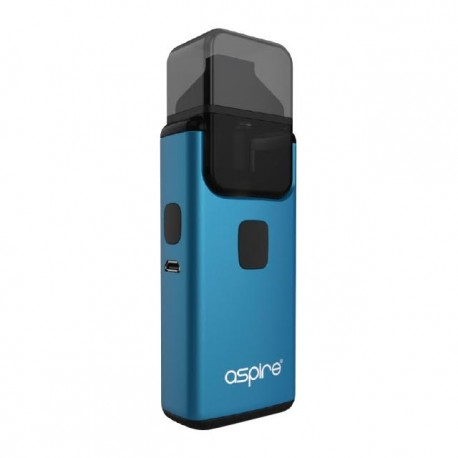 Breeze 2 AIO KIT 2ml BLUE - Aspire