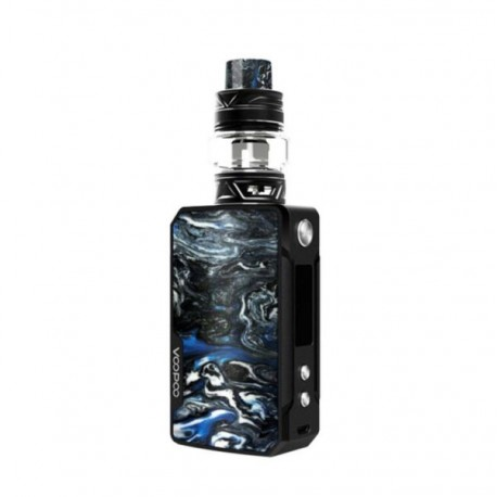 DRAG MINI 117W TC KIT PHTHALO - VOOPOO