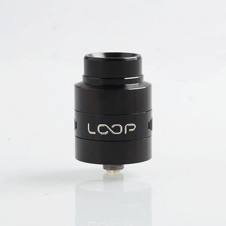 LOOP V1.5 RDA BF BLACK -  GEEKVAPE