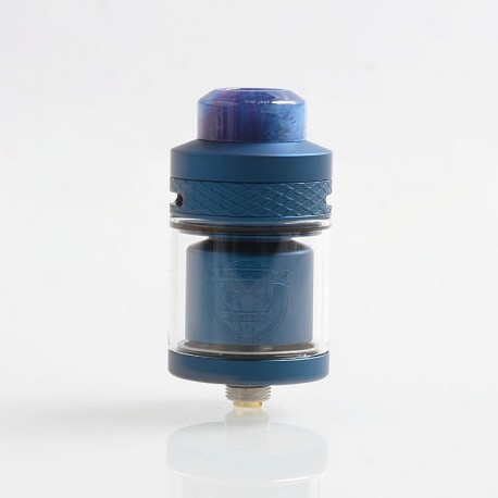SERPENT ELEVATE RTA BLUE - WOTOFO