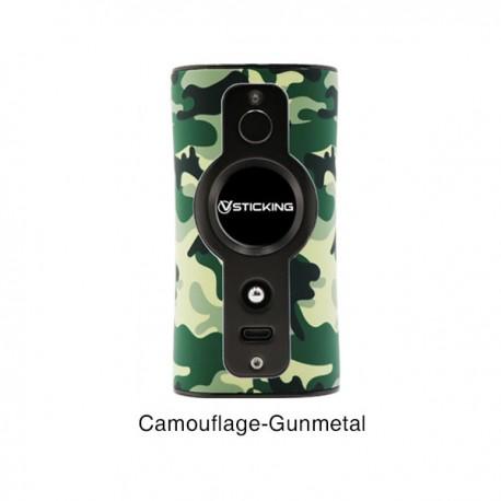 VK530 200W GUNMETAL CAMOUFLAGE - VSTICKING
