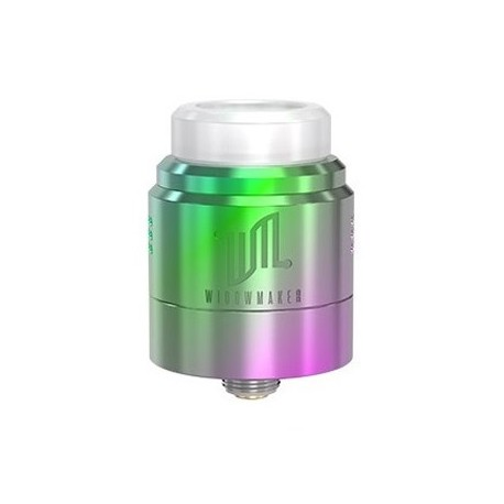 WIDOWMAKER RDA BF RAINBOW - VANDY VAPE