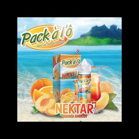 NEKTAR 50ml - PACK À L'Ô