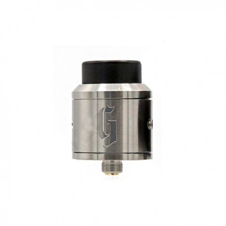 GOON 25 SILVER- 528 CUSTOM VAPES