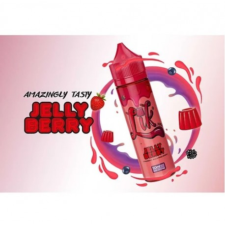 JELLY BERRY 50ML 0MG - LIK JUICE