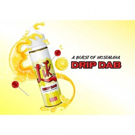 DRIP DAB 50ML 0MG - LIK JUICE