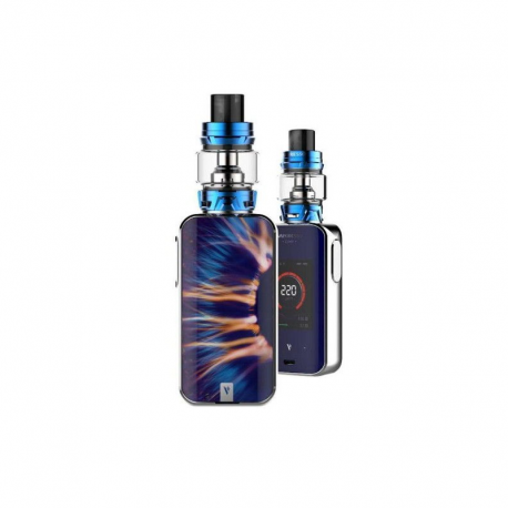 LUXE 220W + SKRR TANK RAINBOW - VAPORESSO