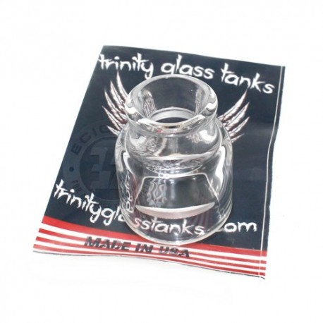 COMPETITION CAP GOON 25MM - TRINITY GLASS