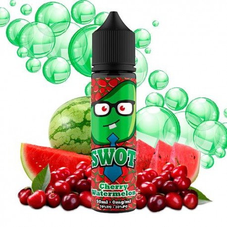 CHERRY WATERMELON 50ML - SWOT