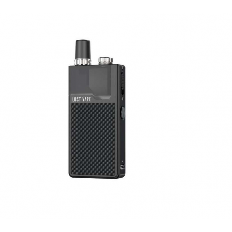 ORION Q BLACK - LOST VAPE