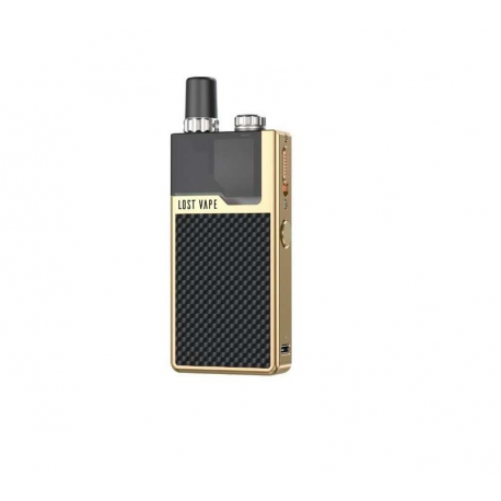 ORION Q GOLD - LOST VAPE