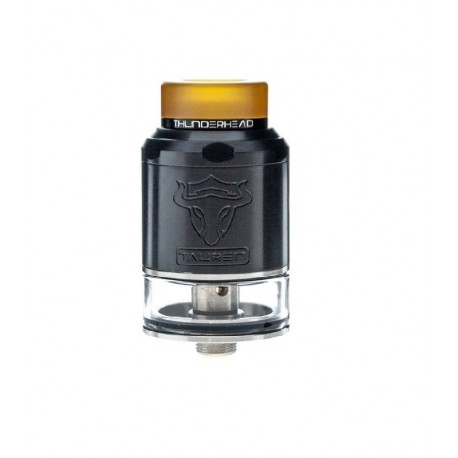 TAUREN RDTA 2ML BLACK - THUNDERHEAD
