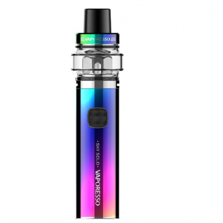 SKY SOLO KIT 2ML RAINBOW - VAPORESSO