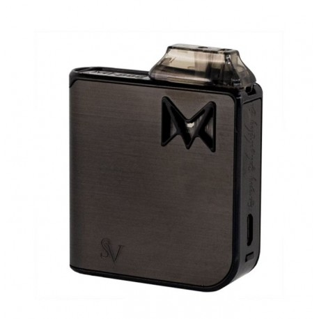 MI-POD METAL BLACK - SMOKING VAPOR