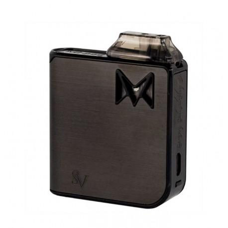 MI-POD METAL BLACK - SMOKING VAPOR