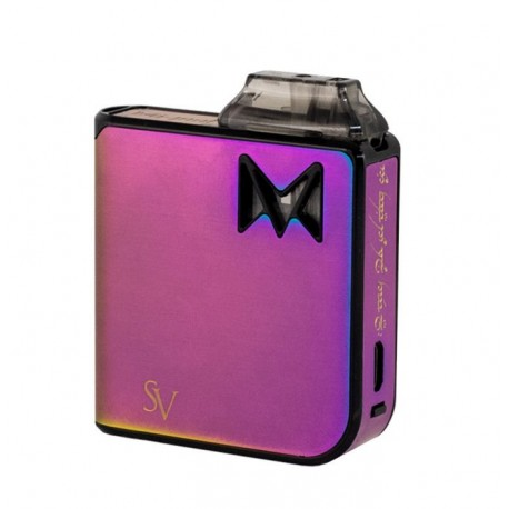 MI-POD METAL RAINBOW - SMOKING VAPOR