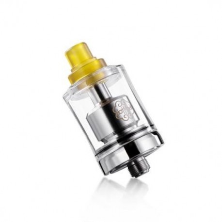 DOT MTL RTA 22mm SILVER - DOT MOD