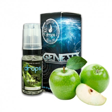 EVE'S APPLE 10 ML 3MG - DROPS