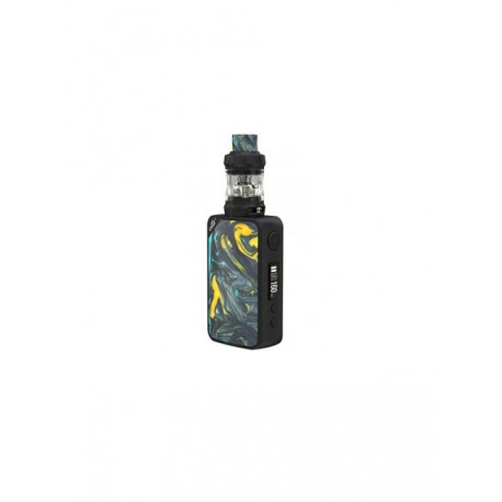KIT ISTICK MIX 160W + ELLO POP GLARY KNIGHT  - ELEAF
