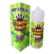 HARD APPLE 100ML - CANDY KING