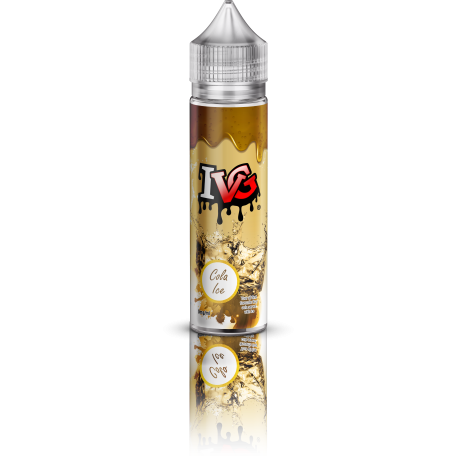Cola Ice 50ml - I VG