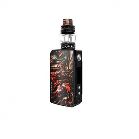 DRAG 2 177W TC KIT SCARLET - VOOPOO