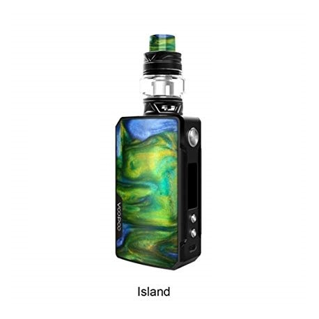 DRAG 2 177W TC KIT AURORA - VOOPOO