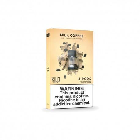 PODS MILK COFFEE - KILO