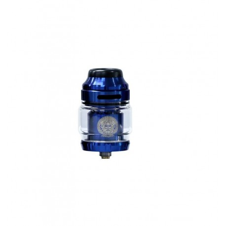 ZEUS X RTA BLUE 25MM - GEEKVAPE