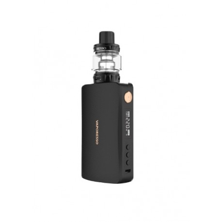 GEN KIT 220W + SKRR BLACK - VAPORESSO
