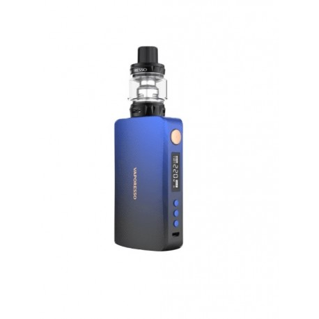 GEN KIT 220W + SKRR BLACK/BLUE - VAPORESSO