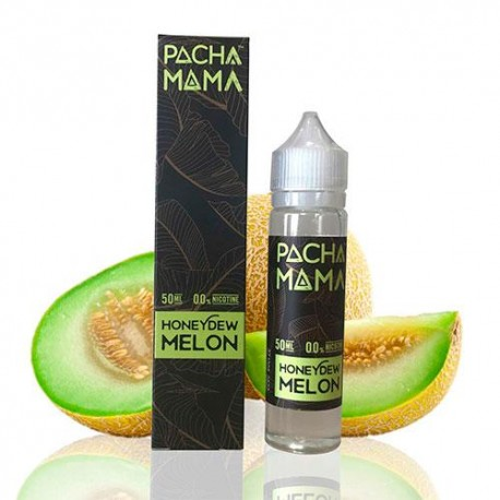 STRAWBERRY WATERMELON 50ml - PACHAMAMA SUBOHM