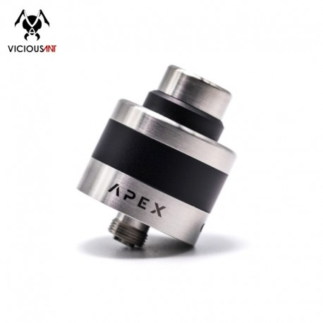 APEX RDA BF 22MM SILVER - VICIUS ANT