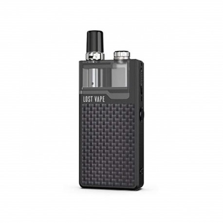ORION PLUS DNA KIT CARBON FIBER - LOST VAPE