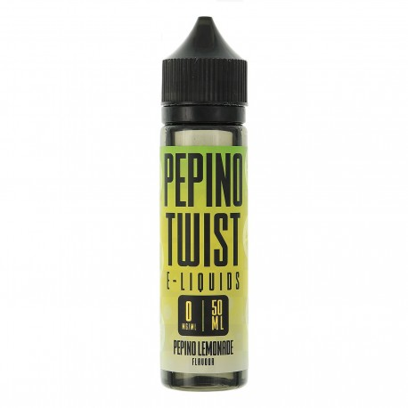 PEPINO LEMONADE - PEPINO TWIST