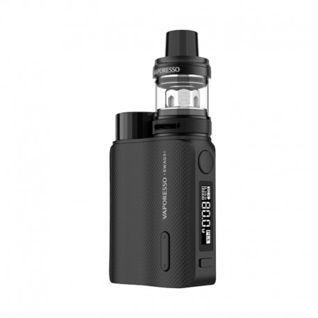 SWAG 2 KIT SILVER - VAPORESSO