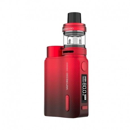 SWAG 2 KIT RED - VAPORESSO
