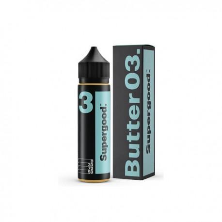 BUTTER 03 50ML - SUPERGOOD