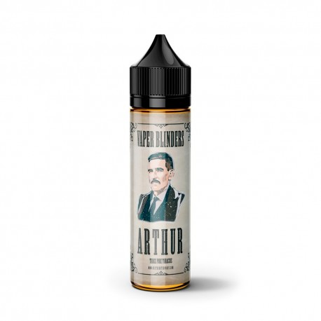 ARTHUR 50ML  - VAPERS BLINDERS