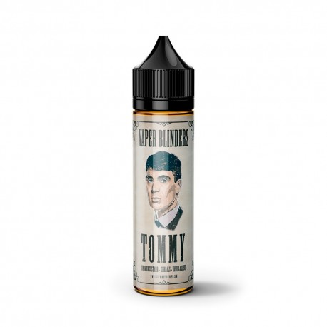 TOMMY 50ML - VAPERS BLINDERS