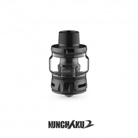 NUNCHAKU 2 TANK BLACK - UWELL