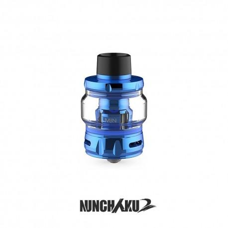NUNCHAKU 2 TANK BLUE - UWELL