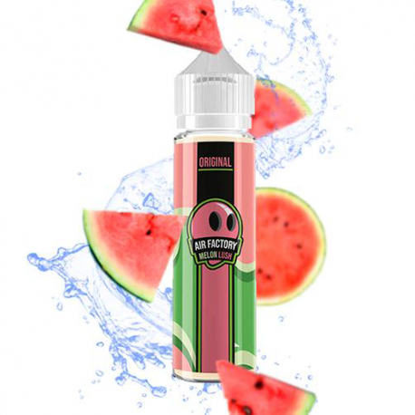 MELON LUSH ICE 50ML - AIR FACTORY