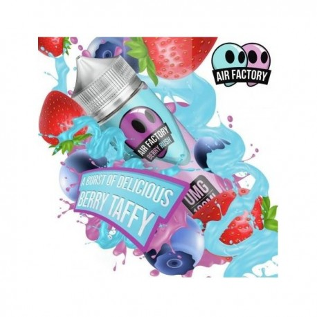 BERRY RUSH 50ML - AIR FACTORY