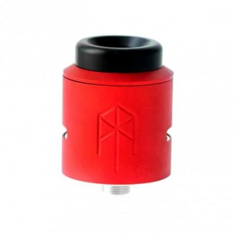 TERK V2 RDA RED 24/25MM - MTERK