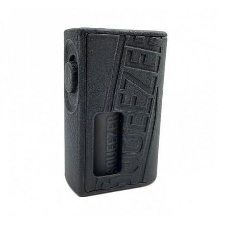 SQUEEZER BF Box MOD BLACK 18650/20700 - HUGO VAPOR