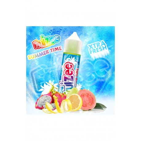 SUMMER TIME 50ML - FRUIZEE