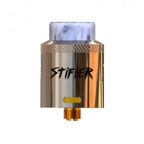 STIFLER RDA V1.5 24MM SS - STIFLER