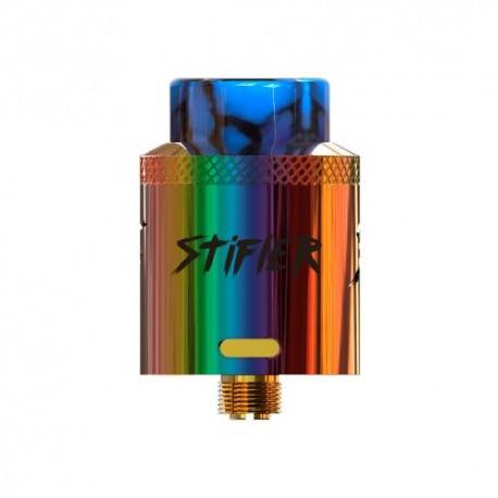 STIFLER RDA V1.5 24MM RAINBOW - STIFLER